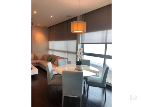 se vende apto en edif ten tower panama