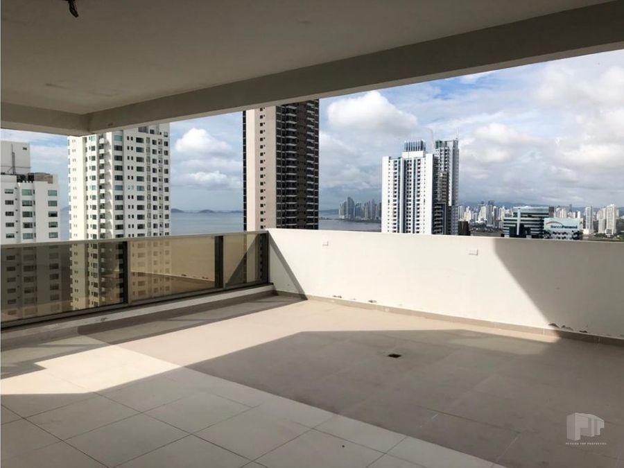 venta penthouse mirador costa del este panama