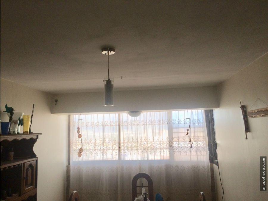 vendo apartamento en el centro de maracay