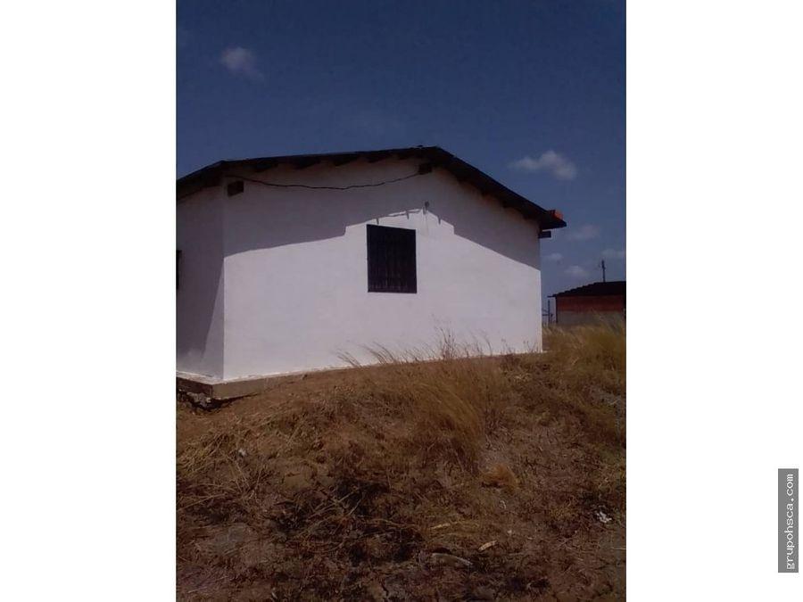 casa venta valle la pascua guarico