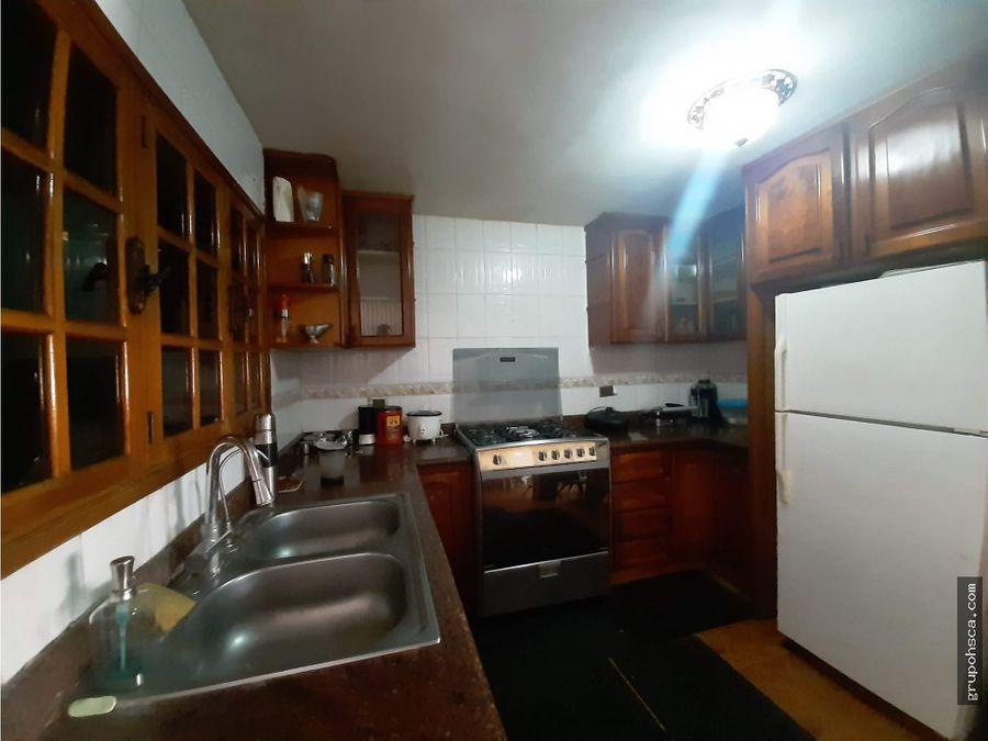 acogedora casa en la mantuana turmero