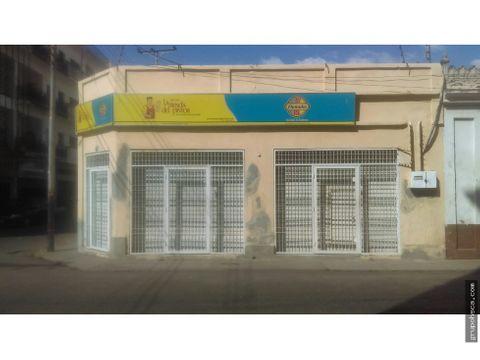 local comercial en la calle miranda maracay