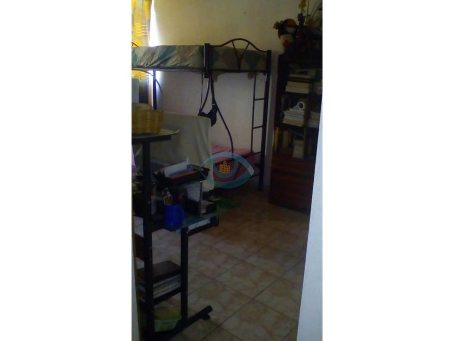apartamento en la urb lechozal ii cagua maracay