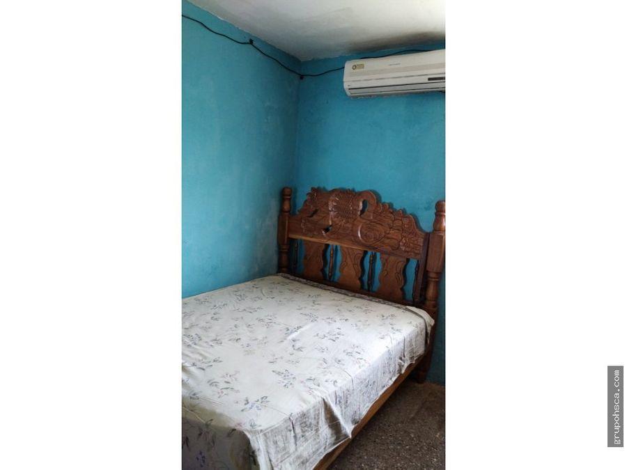 apartamento en cana de azucar maracay