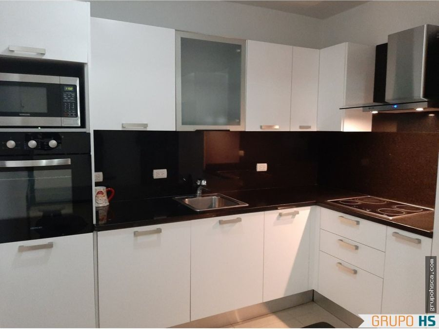 apartamento en san isidro maracay aragua
