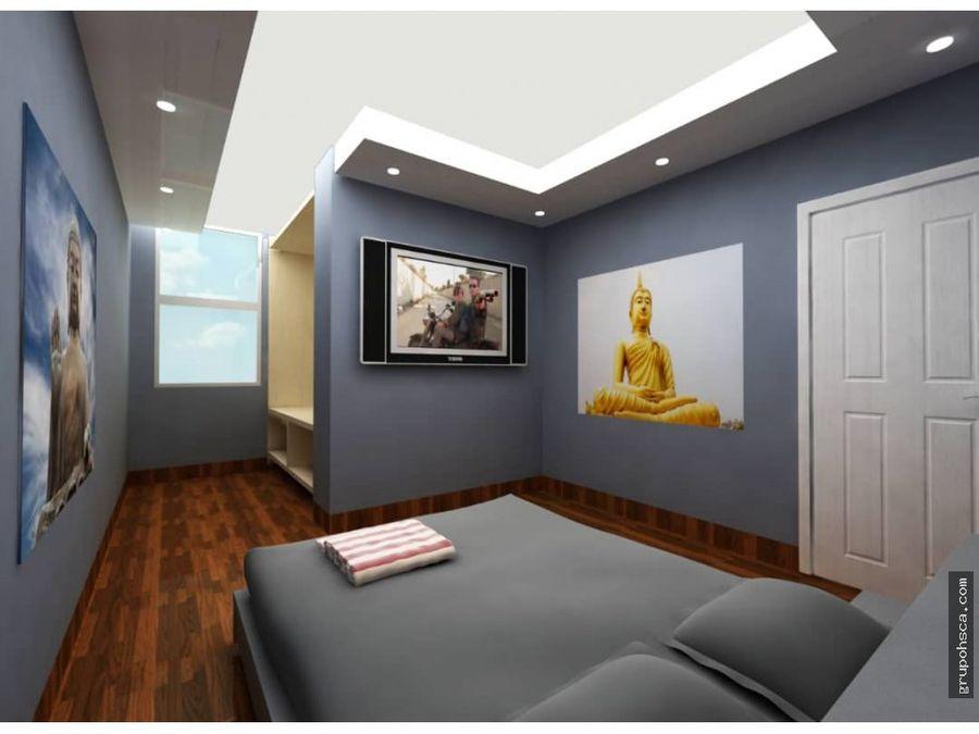 preventa apartamento la soledad 96m2 maracay
