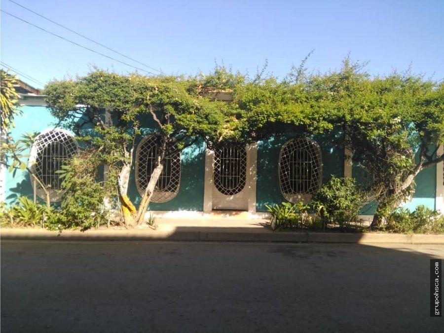 casa en paraparal aragua