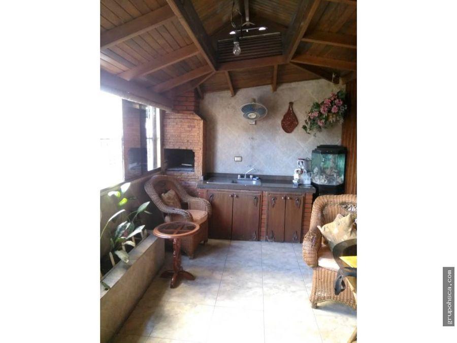 apartamento en el centro de maracay 208 mtrs