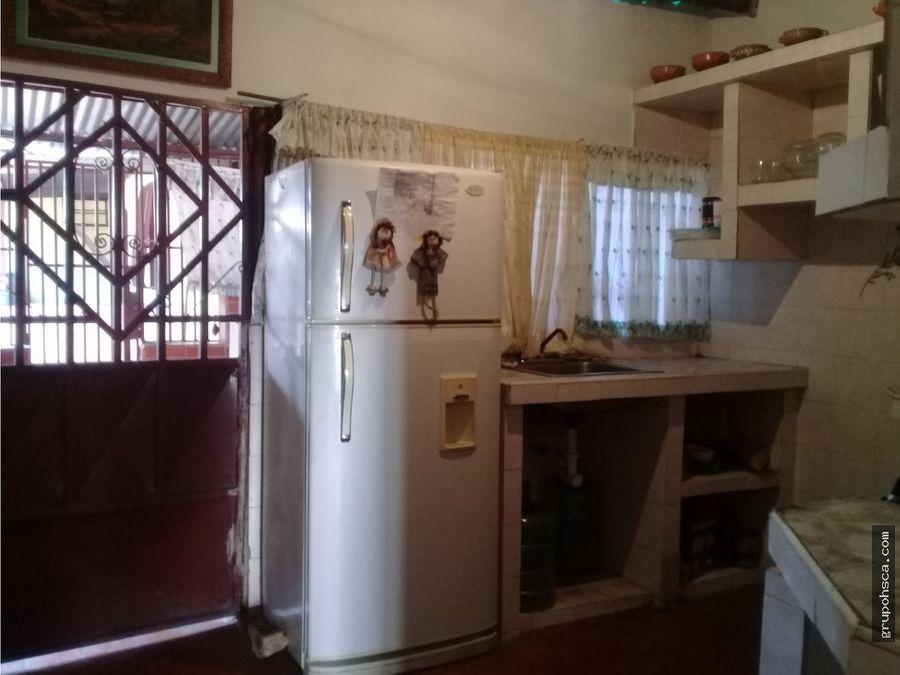 casa francisco de miranda edo aragua