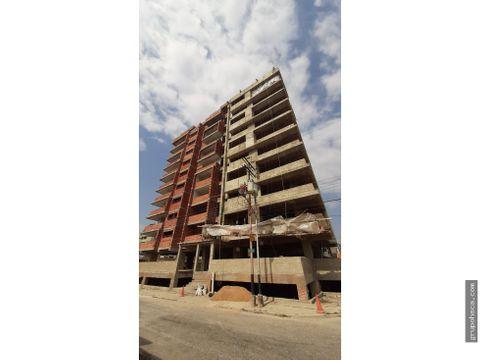 preventa apartamentos la soledad maracay 156m2