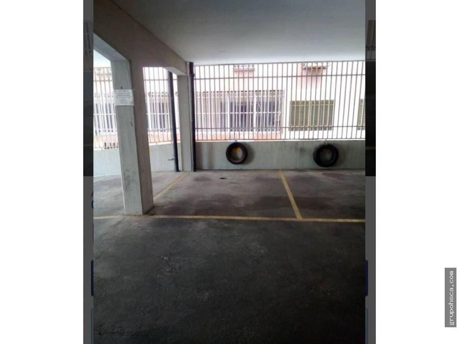 apartamento en la urb calicanto maracay aragua