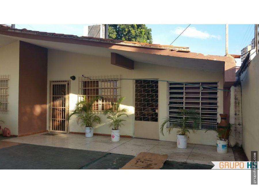 casa en residencias el centro maracay