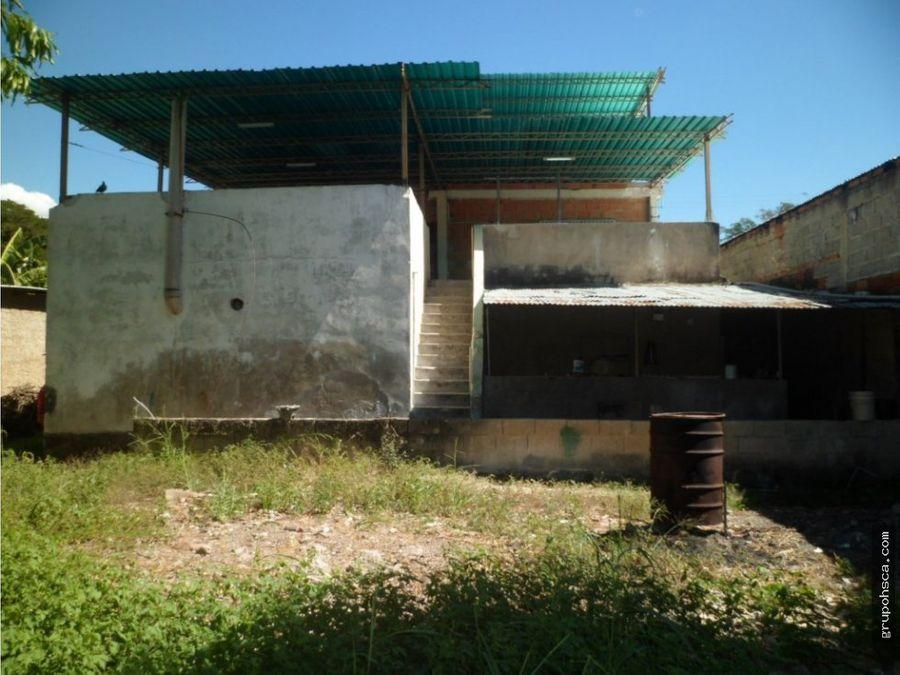 casa sector arturo michelena maracay