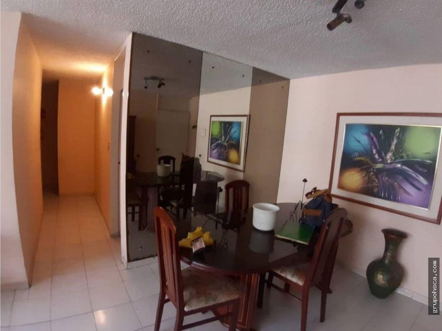 apartamento en urb la montana turmero maracay
