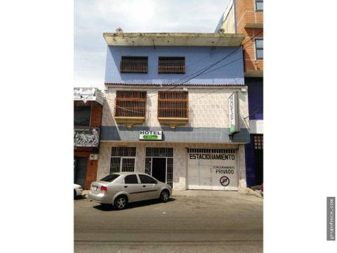 hotel en el centro de maracay aragua