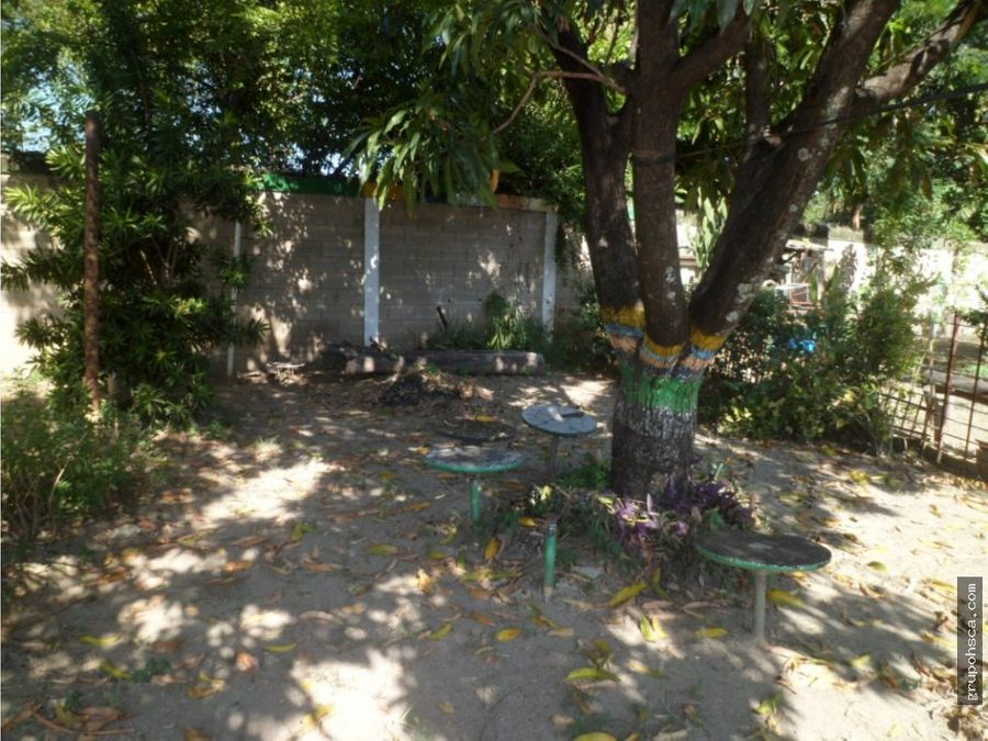 casa en ciudad jardin cagua maracay