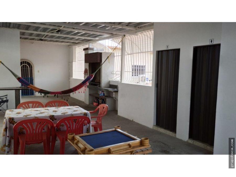 casa urbanizacion montana fresca maracay