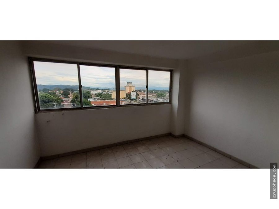 apartamento en urb parque aragua maracay