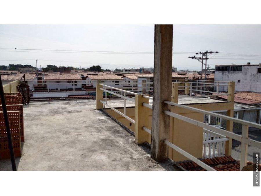 casa urb villas del centro maracay