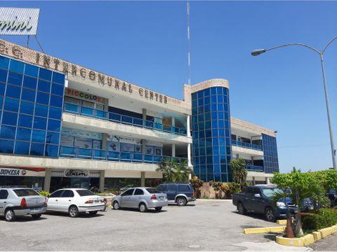 local 50 m2 cc intercomunal center aragua