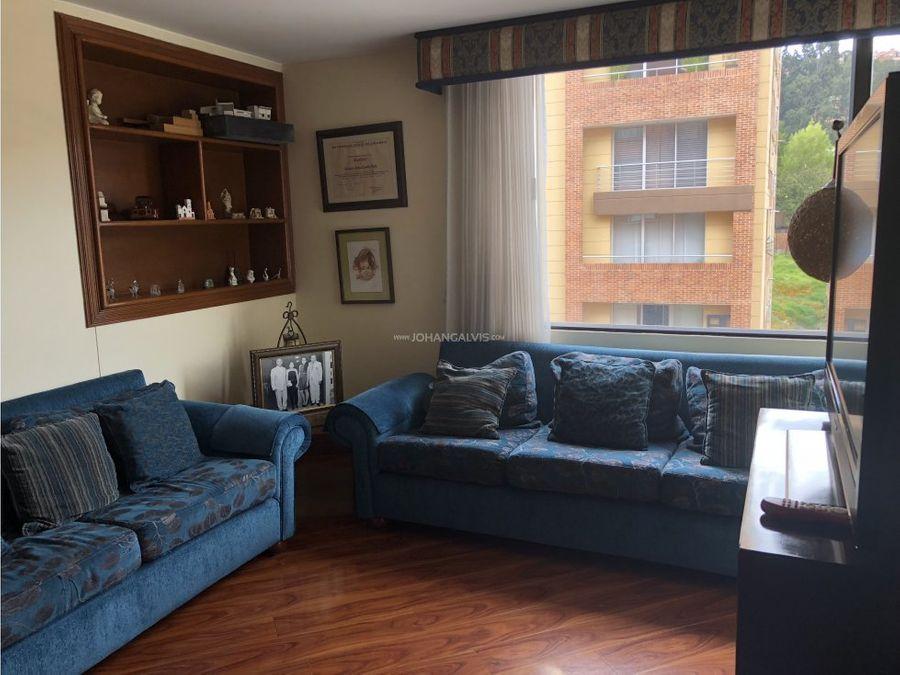 venta de apartamento en bogota sotileza