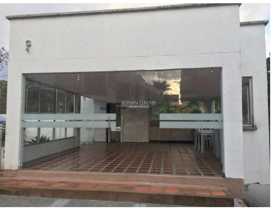 venta de casa en el norte de armenia 164 mts2