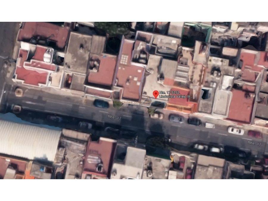 casa en nueva vallejomx21 kz0106