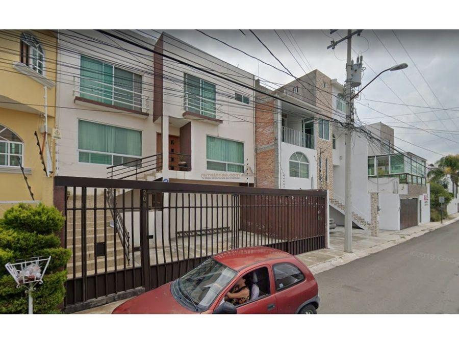casa en fracc residencial tejeda mx20 je0826