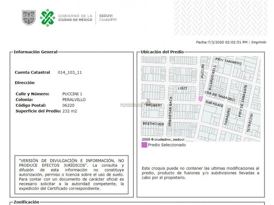 departamento en peralvillo mx20 jf5500