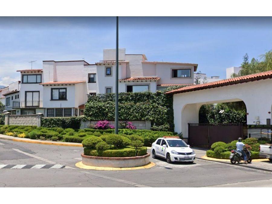 casa en parque tarango mx20 hw1350