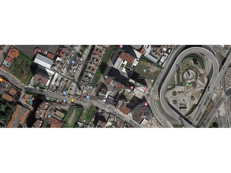 departamento en la noria mx21 kr5108