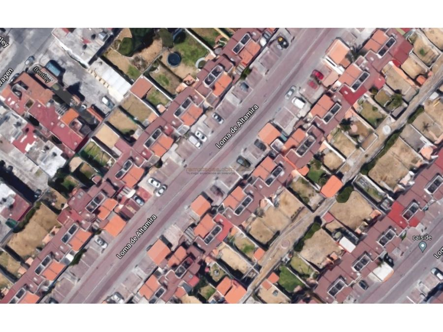 casa en lomas del angelmx21 kx8809