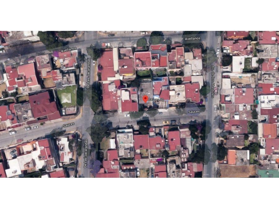 casa en jardines de san mateo mx20 jf1950