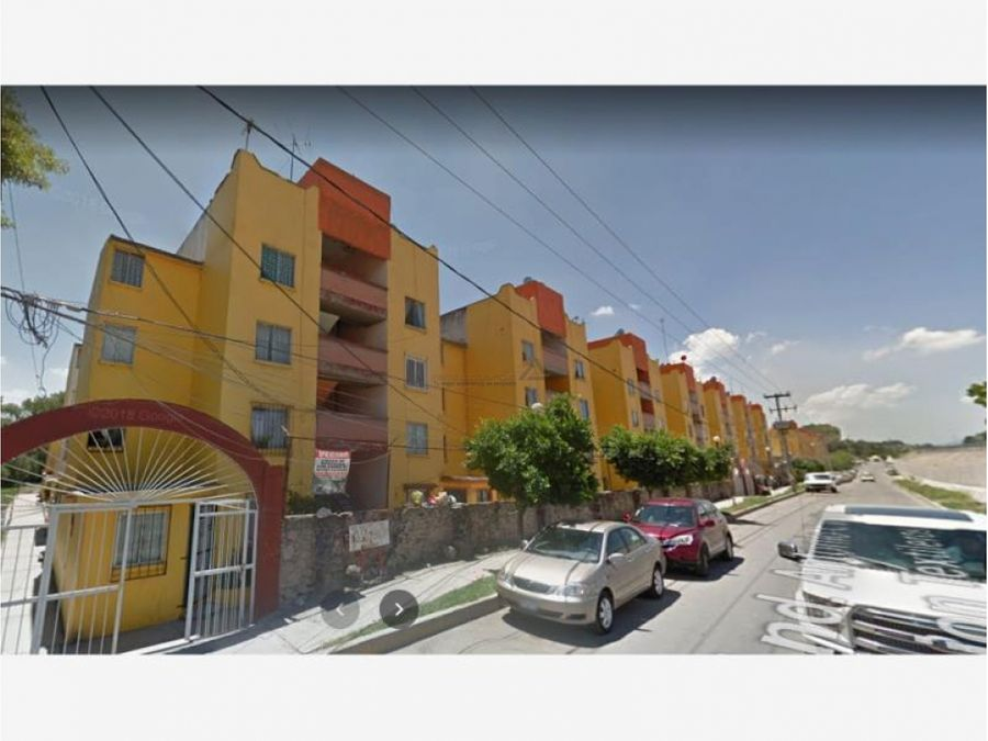 departamento en tianguistengo mx20 jg3914