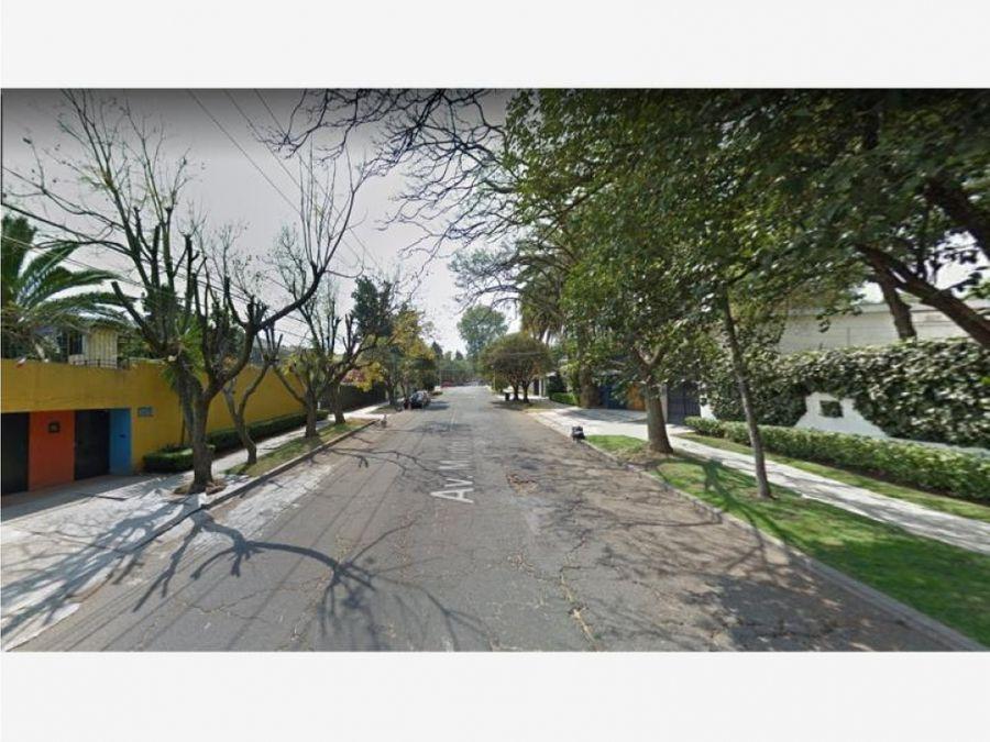 casa en lomas de chapultepec i seccion mx20 iv7482