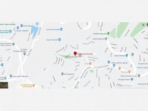 venta remate bancario casa en fuentes de satelite mx20 iy3967