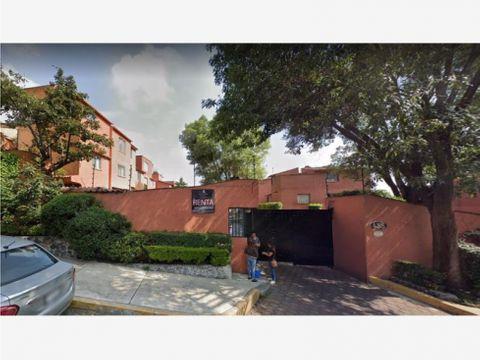 venta de remate bancario casa en el capulin mx20 ja3113