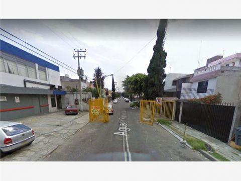 venta de remate bancario casa en presidentes ejidales mx20 jb2845