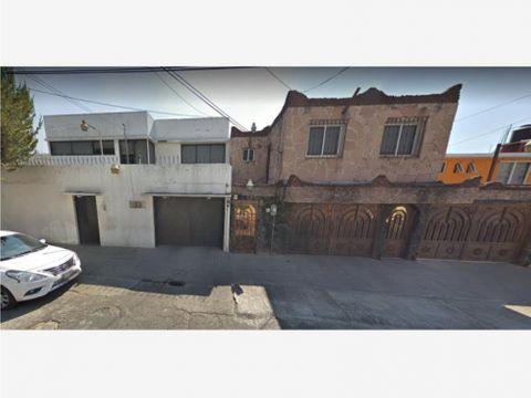 venta de remate inmobiliario casa en san pedro zacatenco mx20 jq0883