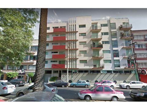venta remate inmobiliario departamento narvarte poniente mx20 jq9500