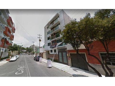 venta de remate inmobiliario departamento en del carmen mx20 jq9247