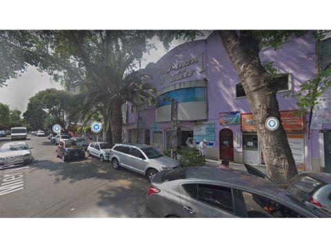 venta remate inmobiliario departamento en del valle centro mx20 jr0014