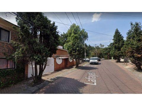 venta remate inmobiliario casa en villa verdun mx20 jr4996