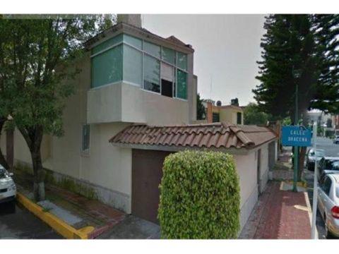 casa en jardines de coyoacan mx20 jr5130 exclusiva