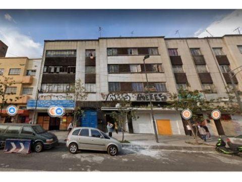 edificio en centro area 8