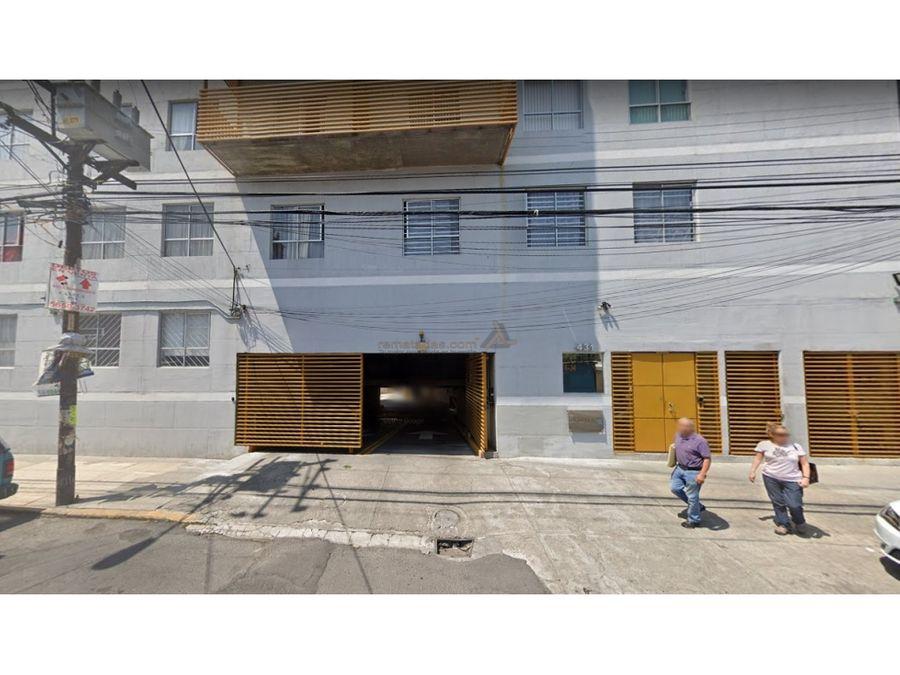departamento en granjas mexico mx21 kr0430