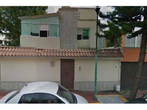 venta remate bancario casa en jardines de coyoacan mx21 js2468