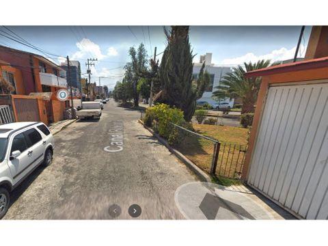 venta de remate inmobiliario casa en 18 mx21 jt7113