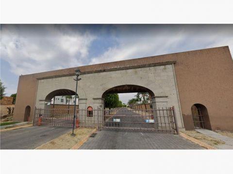 venta de remate inmobiliario casa en res la vista mx21 ju0794