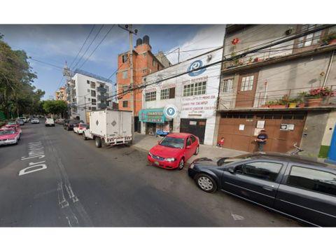venta de remate inmobiliario casa en doctores mx21 jv5340